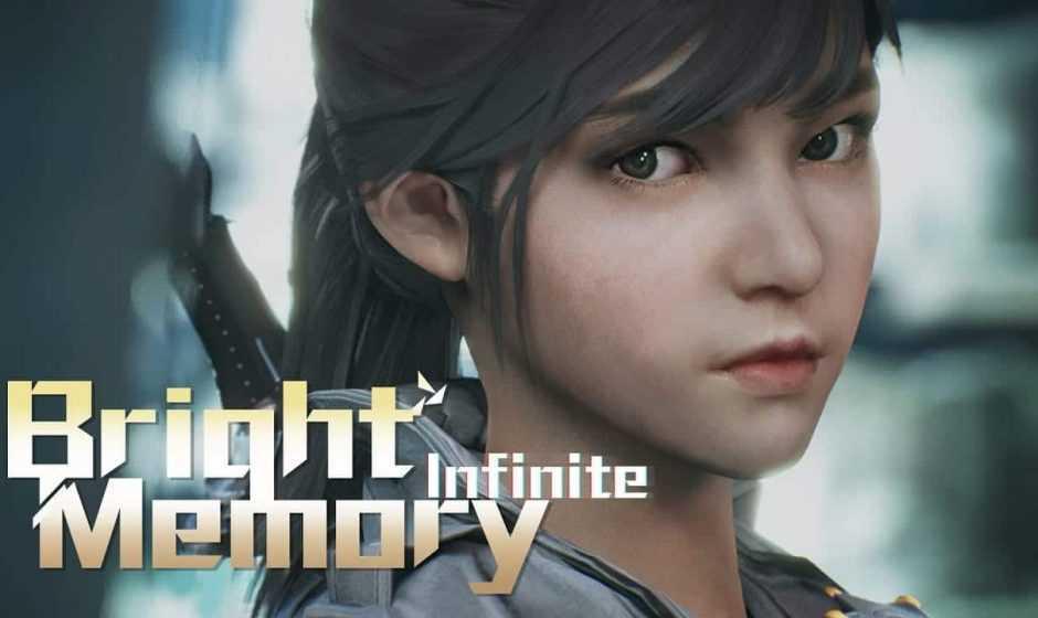 Inside Xbox Maggio: mostrato un trailer di Bright Memory Infinite