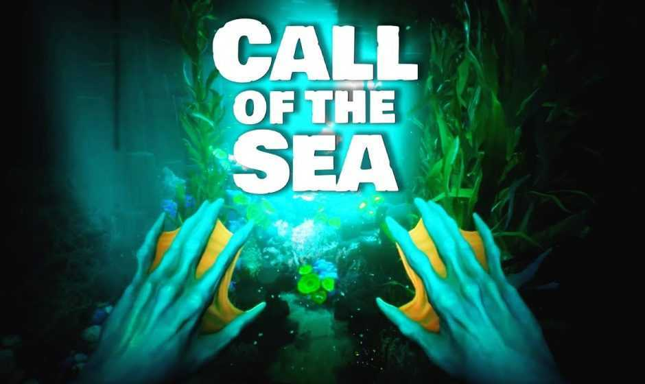 Call of the Sea arriva su PS4 e PS5 a Maggio