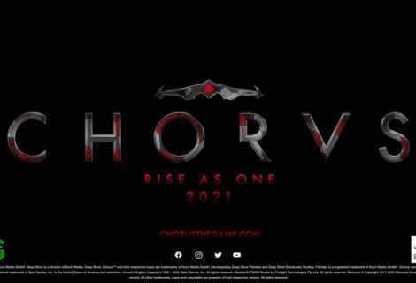 Inside Xbox Maggio: annunciato Chorvs con un trailer