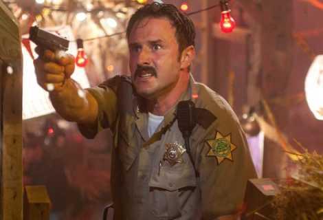 Scream 5: David Arquette torna nel nuovo sequel