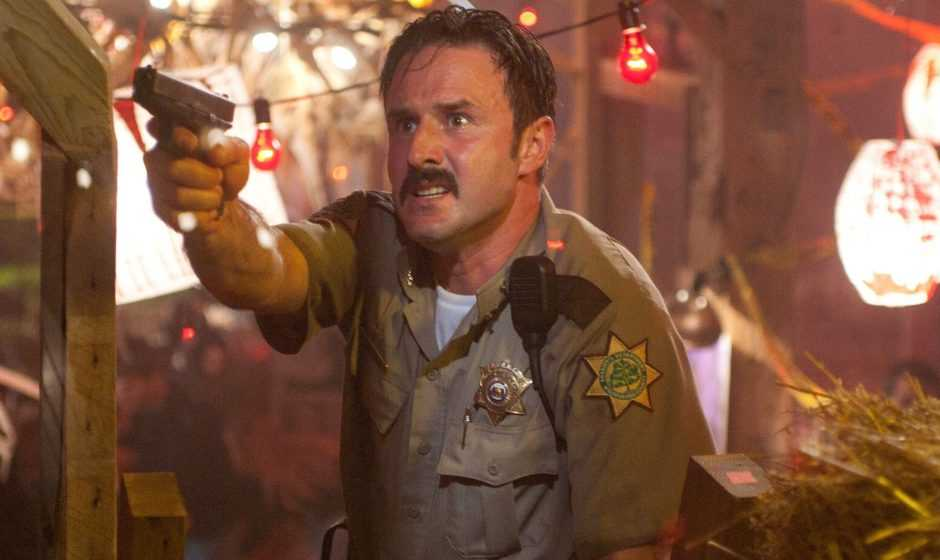 Scream 5: David Arquette torna nel nuovo sequel