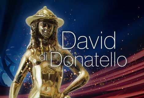 David di Donatello 2020: tutti i vincitori