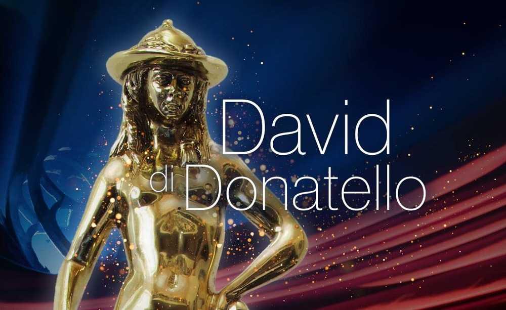 David di Donatello: tutte le candidature