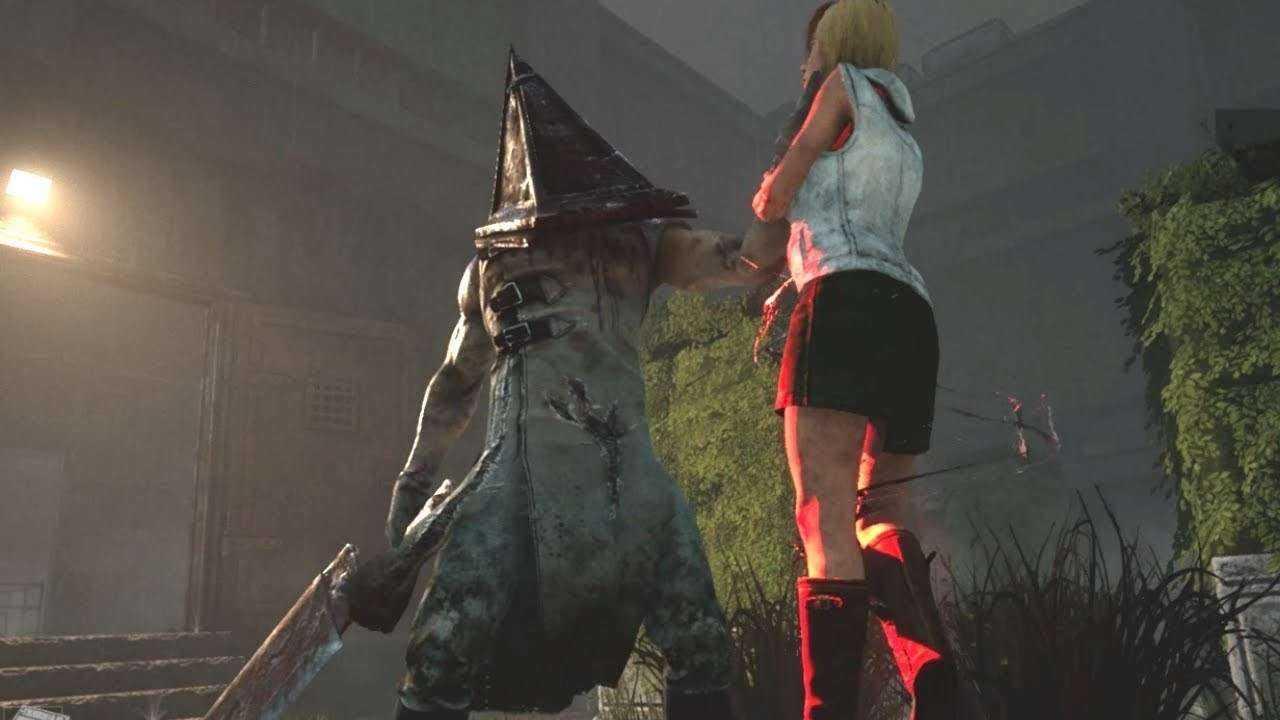 Dead by Daylight: mostrato un gameplay del capitolo di Silent Hill