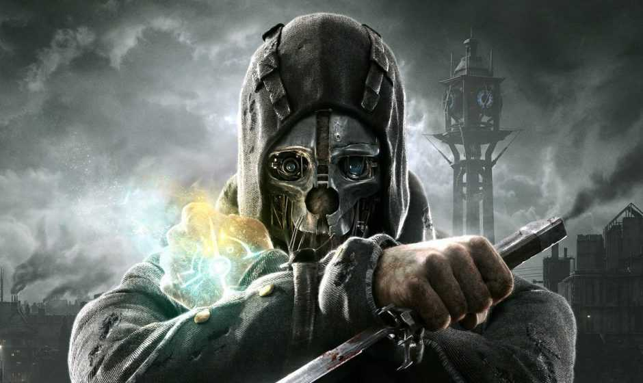 Bethesda annuncia la Dishonored Series Soundtrack Box Set