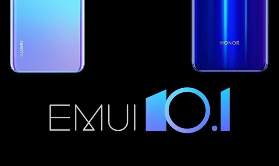 EMUI 10.1: rilasciato su altri 13 device Huawei e HONOR