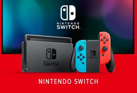 Fortnite: arriva un bundle con Nintendo Switch a tema!