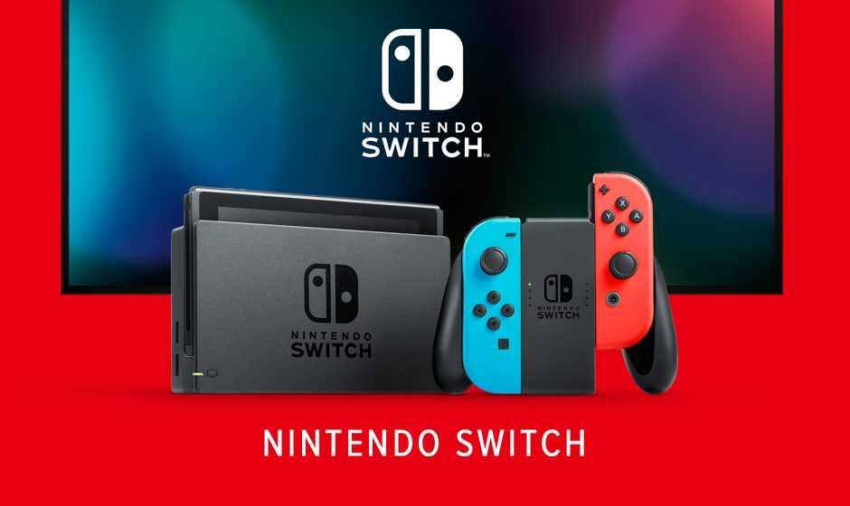 Fortnite: arriva un bundle con Nintendo Switch a tema!