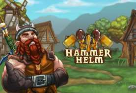 HammerHelm: disponibile un nuovo grande aggiornamento