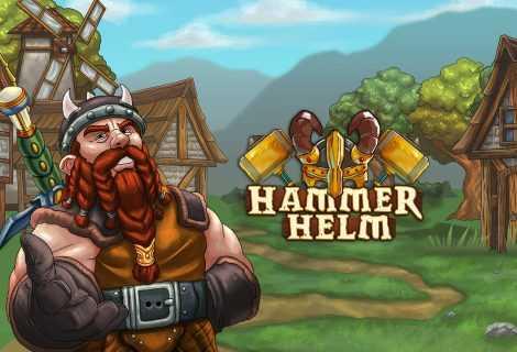 Anteprima HammerHelm: vita da nani in superficie