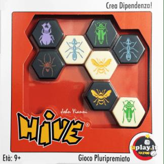 """Recensione Hive: """"Dio salvi la regina""""...delle api"""