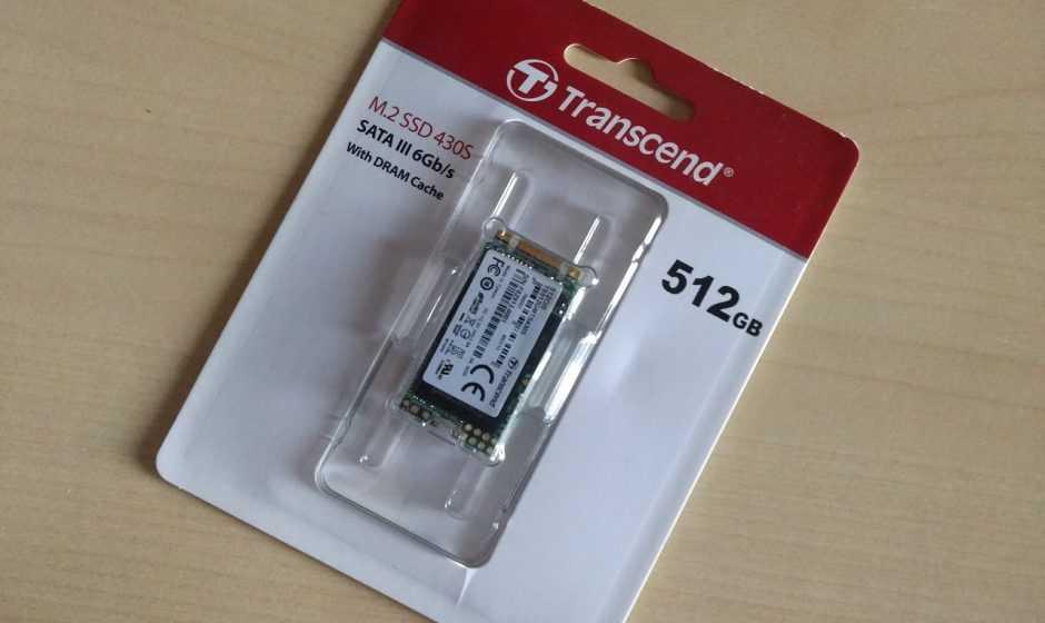 Recensione Transcend M.2 SSD 430S: cuore grande, dimensioni ridotte