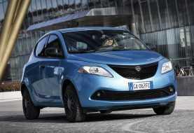 Lancia Ypsilon Hybrid EcoChic: nasce l'ibrido in stile Lancia