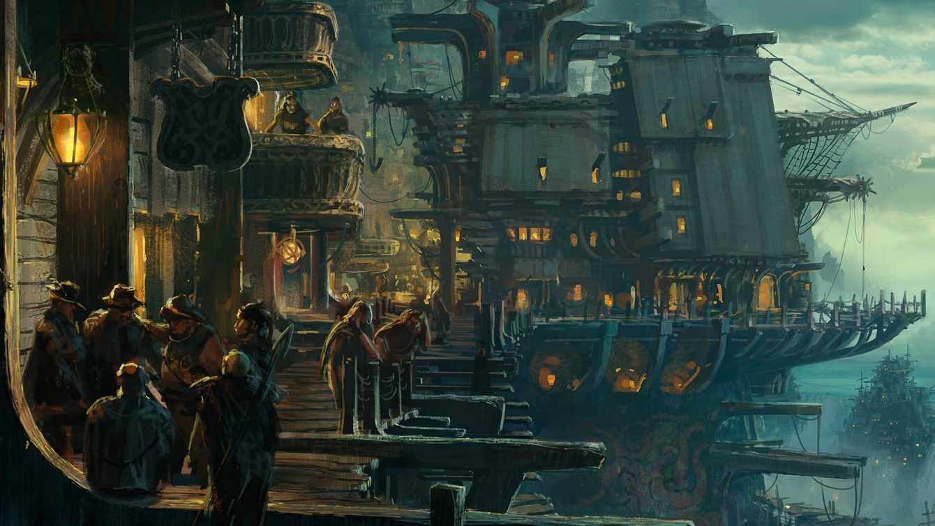 Legends of Runeterra: guida ai migliori campioni di Bilgewater