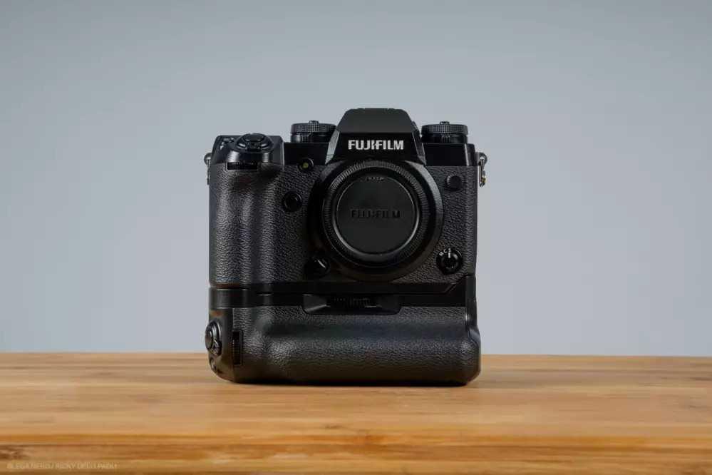 Fujifilm X-H2: arriverà e sarà diversa dalla serie T
