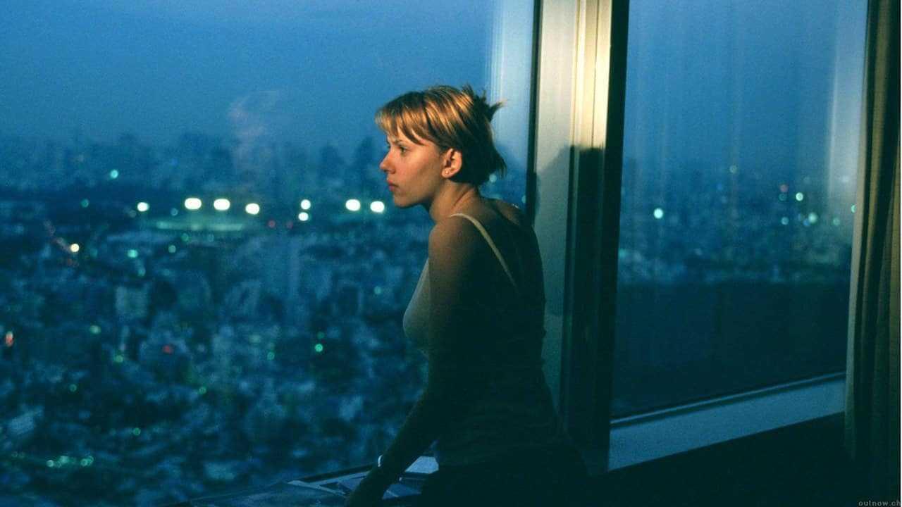 Retro-recensione Lost in Translation: l'amore tradotto