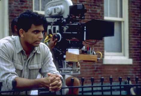 Gael Garcia Bernal sarà nel nuovo film di M. Night Shyamalan