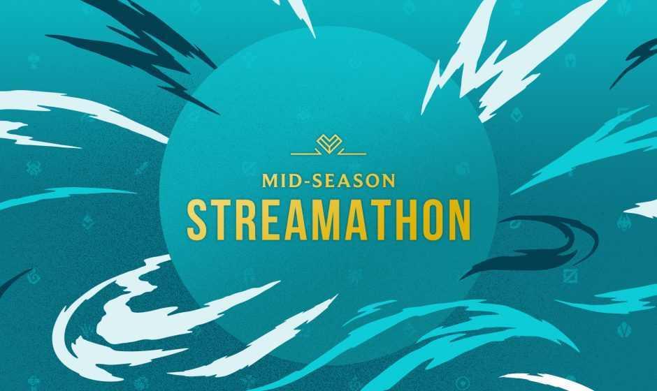 League of Legends: annunciata la Streamathon per beneficenza