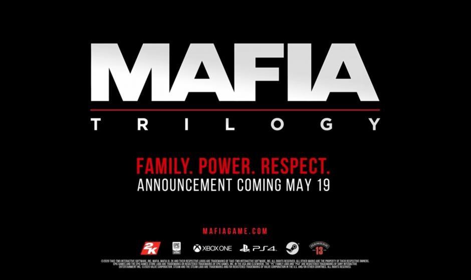 Mafia: Trilogy annunciato, remake del primo capitolo in arrivo?