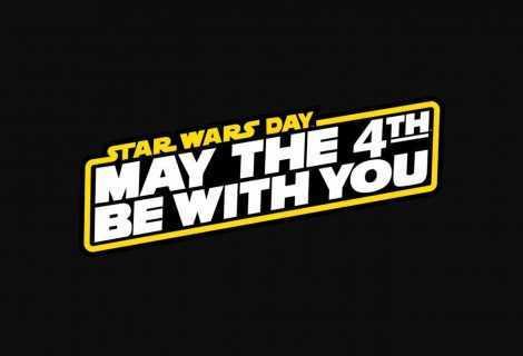 Star Wars Day: nascita e curiosità su May the 4th be with you