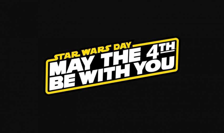 Star Wars Day: nascita e curiosità su May the 4th be with you