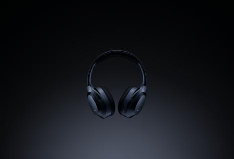 Razer Opus: ecco le nuove cuffie con cancellazione del rumore