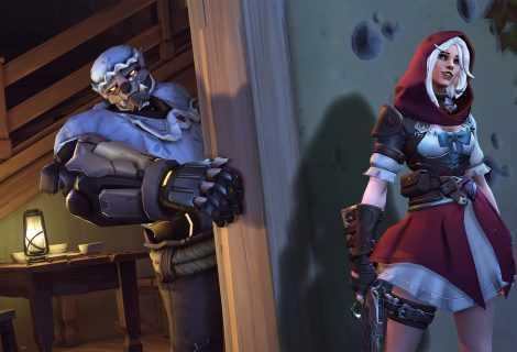 Overwatch: arriva l'Anniversario 2020 con nuove sfide e skin
