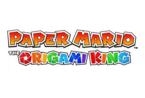 Paper Mario: The Origami King annunciato, ecco il trailer