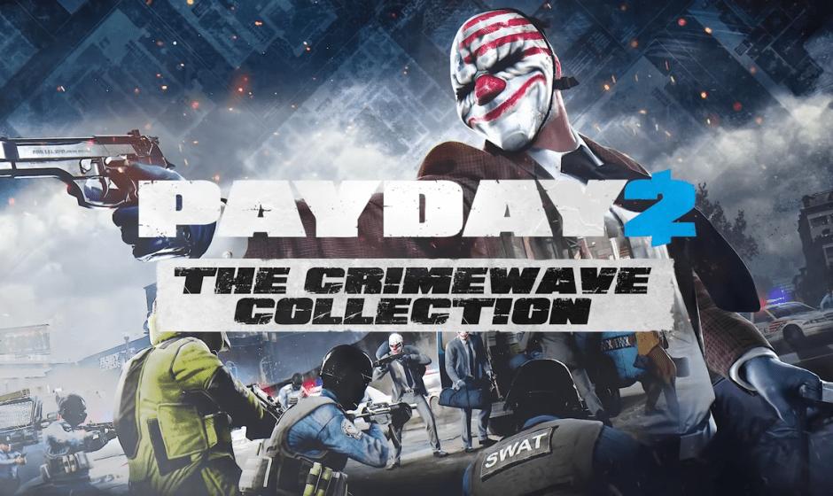 Payday 3: il COVID-19 rallenta i lavori e ritarda l'uscita