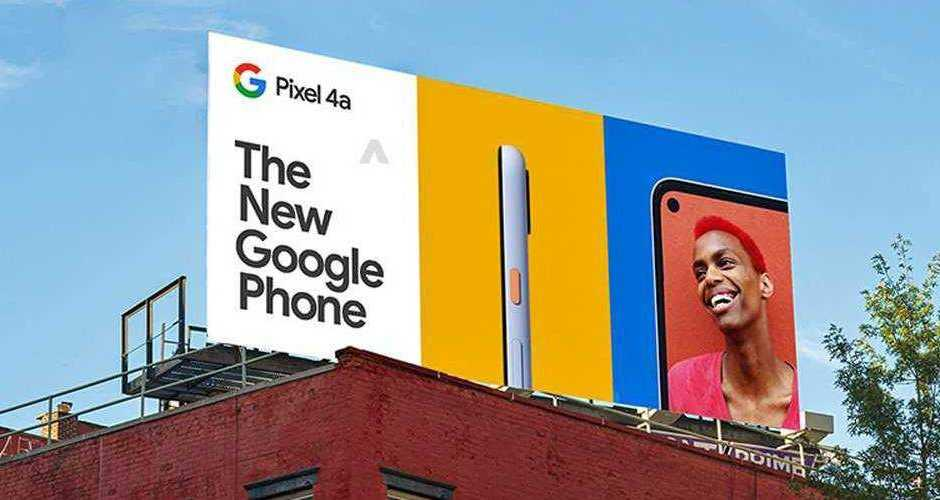 Google Pixel 4a: in vendita ad ottobre | Rumors
