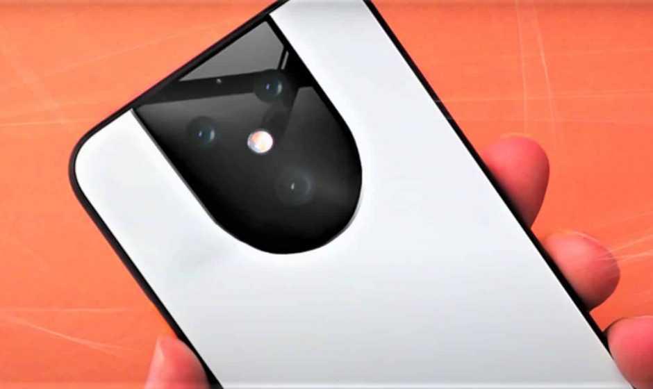 Google Pixel 5, addio al rivoluzionario Project Soli?