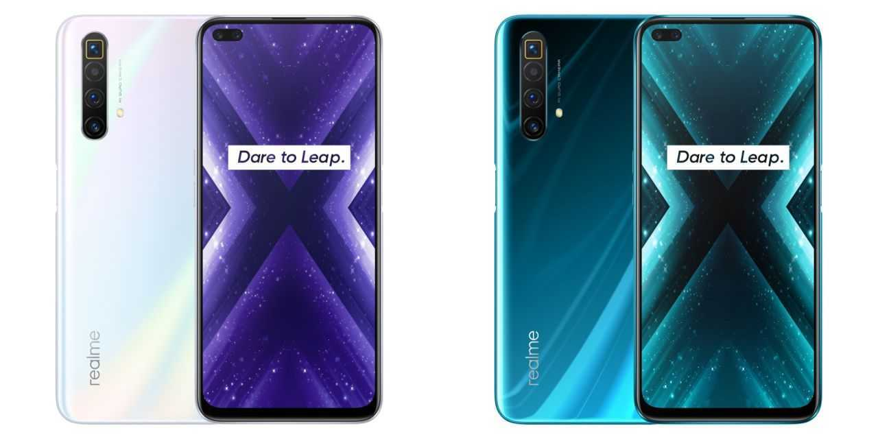 Realme X3 SuperZoom: specifiche, prezzo e data di lancio