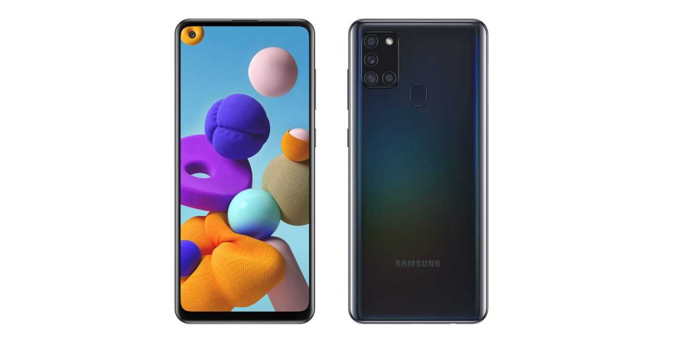 Samsung Galaxy A21s: specifiche, prezzo, data di lancio