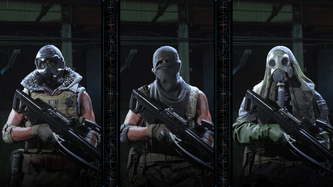 Call of Duty Warzone: come sbloccare tutti gli operatori