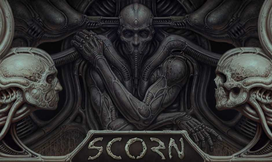 Inside Xbox Maggio: Scorn torna a mostrarsi in video