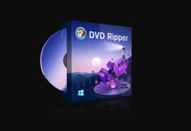 DVDFab DVD Ripper: il miglior DVD ripper gratuito?