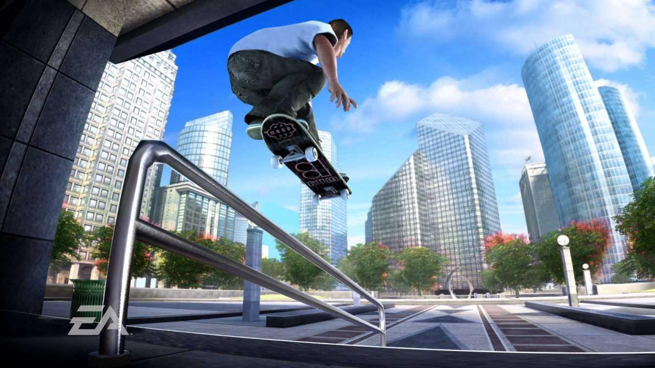 Un nuovo Tony Hawk's Pro Skater potrebbe arrivare quest'anno