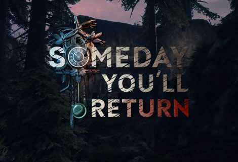 Recensione Someday You'll Return: una foresta affascinante