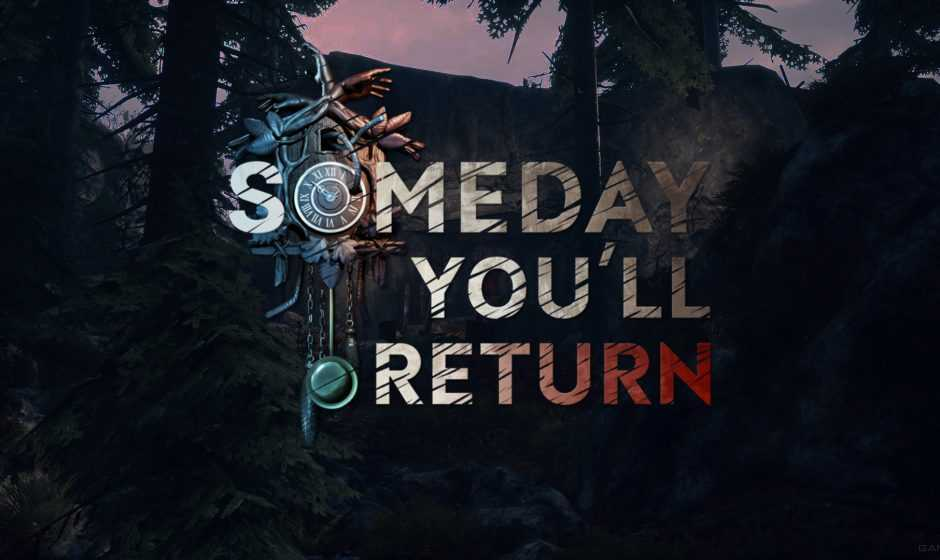Recensione Someday You'll Return: una foresta affascinante