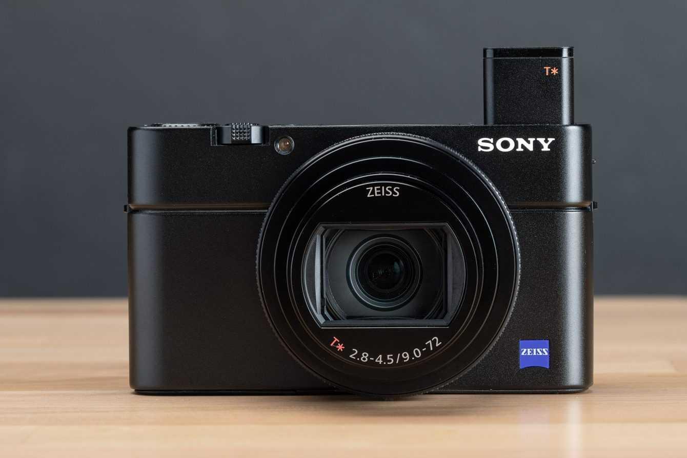 Sony ZV1: una nuova compatta il 26 maggio