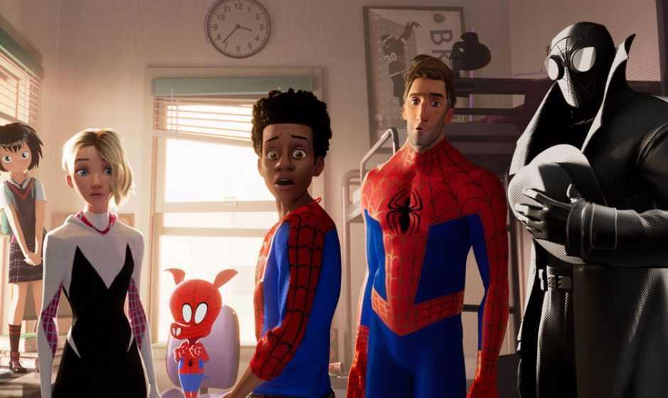 Sony Pictures Animation: cambio di rotta in arrivo