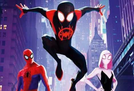 Spider-Man: Un Nuovo Universo, inizia la produzione del sequel