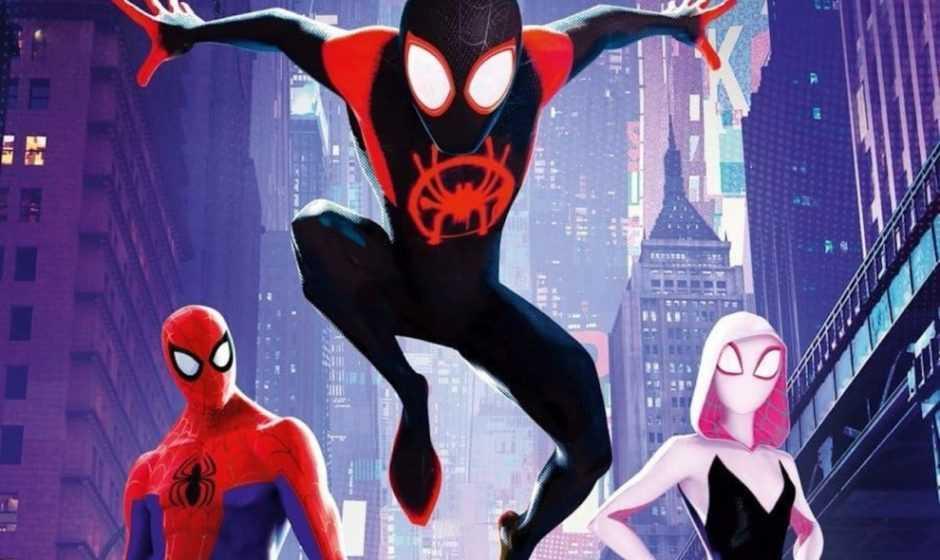Spider-Man: Un Nuovo Universo, arriva il sequel