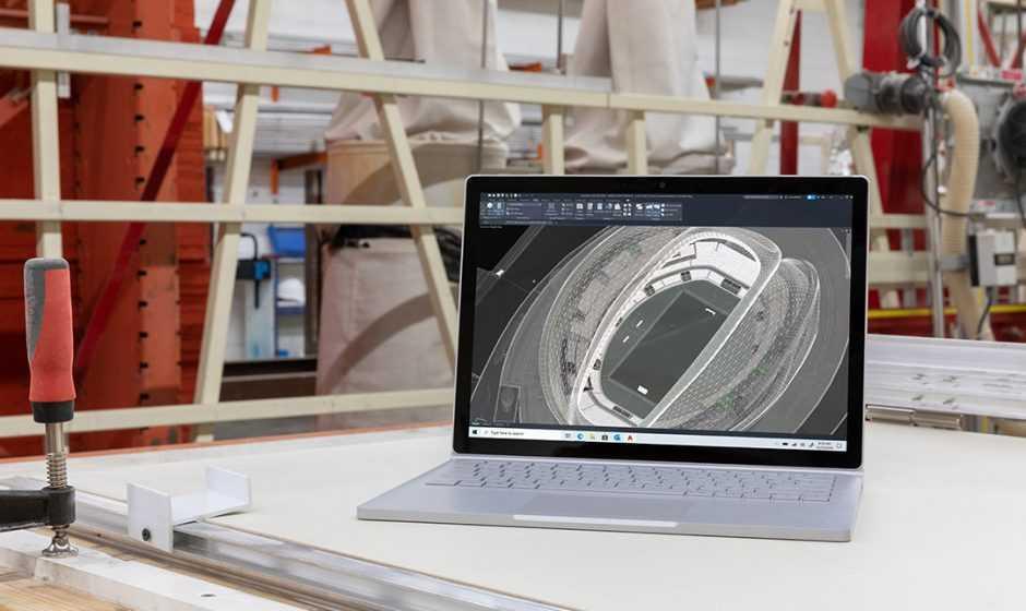 Ecco i nuovi Microsoft Surface Go 2, Book 3 ed Headphones 2!