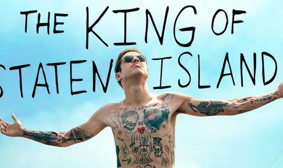 The King of Staten Island: ecco il trailer del film di Judd Apatow