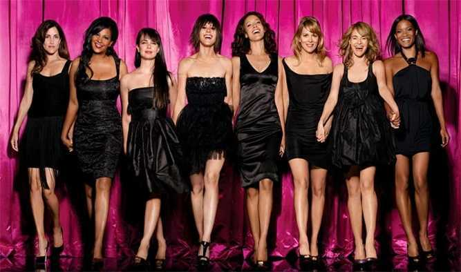 The L word: scopriamo la serie TV da maggio su Sky Atlantic