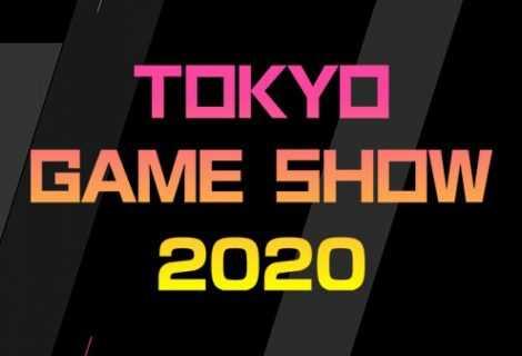 Tokyo Game Show 2020 Online: annunciata la data dell'evento
