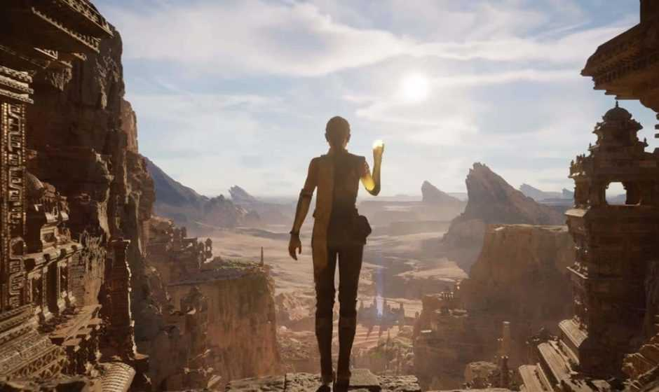 Unreal Engine 5: sarà supportato da console next-gen e PC!