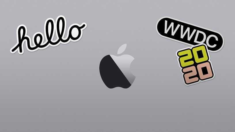 WWDC 2020: Apple conferma la data del 22 Giugno