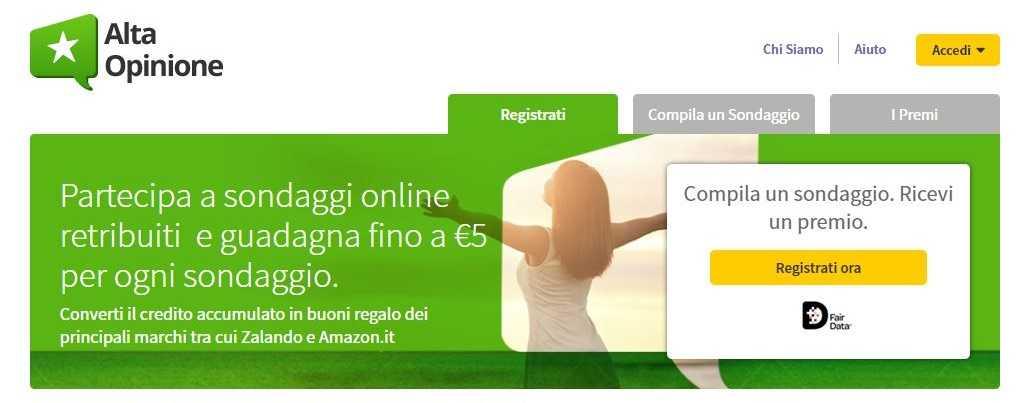 app per guadagnare paypal 2021)